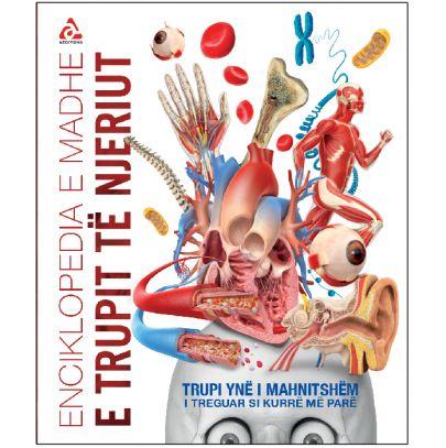 Enciklopedia e madhe e trupit të njeriut