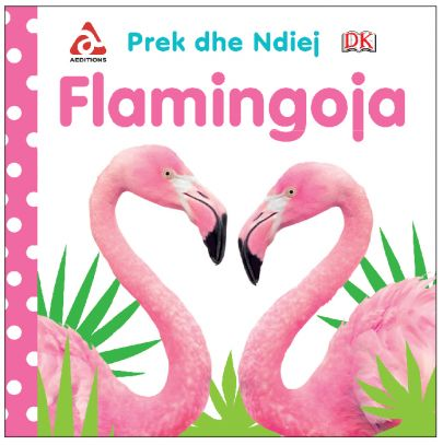 Flamingoja