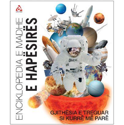 Enciklopedia e madhe e hapësirës